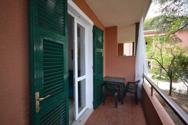 affitto Elba BILO DELUXE (two room flat) - Pax: 2/4